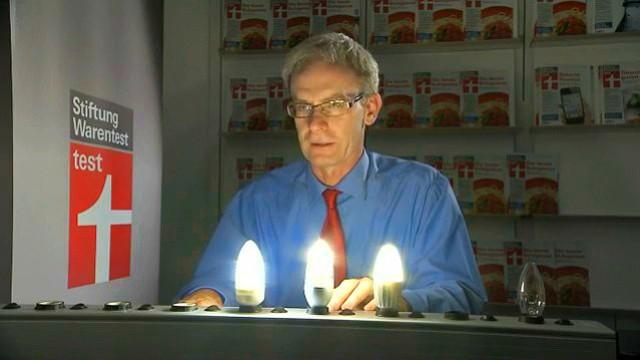 Glühlampenverbot wird zur Farce