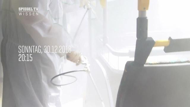 Trailer: Die Rattenfänger von Hamburg