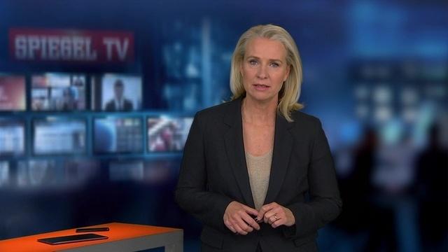 SPIEGEL TV vom 25.11.2019