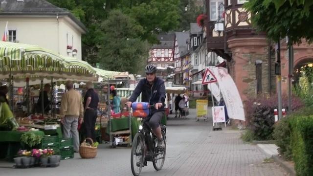 Heimat erfahren: Zum Fachwerk nach Braunfels