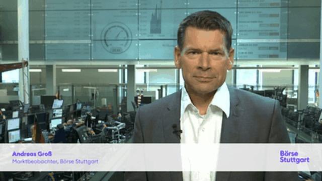 Marktbericht: Dax macht Pause - warten auf Notenbanken