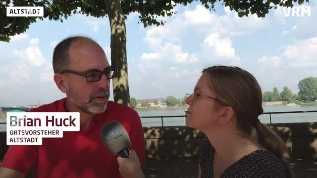 Ortsgespräch: Altstadt
