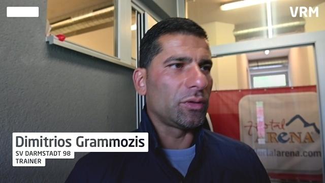 1 zu 1 im Testspiel SV Darmstadt 98 gegen Werder Bremen