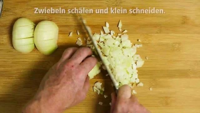 Frisch vom Markt mit Ralph Schüller: Hühner-Bolognese