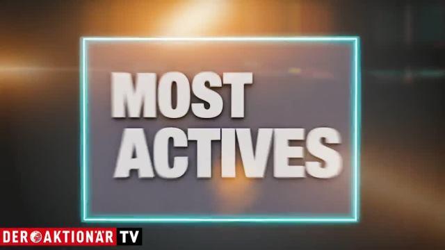 Most Actives: Ein versiebenfachter Gewinn, ein Produktionsende und eine übertroffene Umsatzprognose