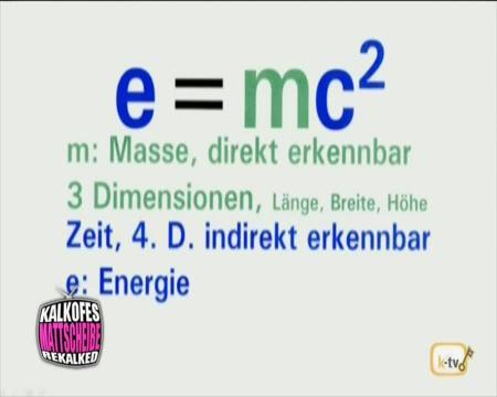 Hans Buschor - Energie und Glauben - K-TV