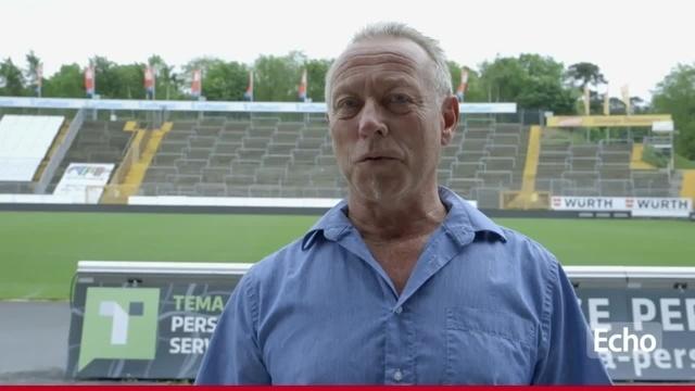 ECHO-Sportredakteur Jens Wannemacher zum Spiel der Lilien gegen Borussia Mönchengladbach