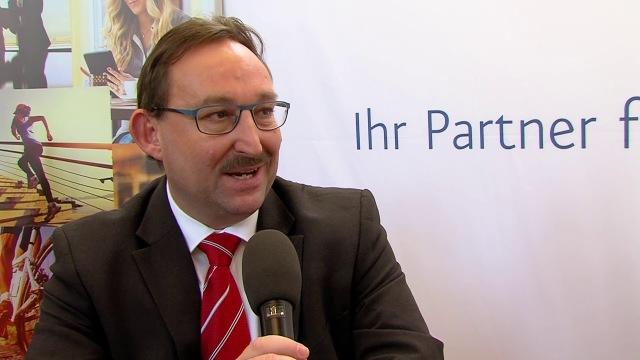 Fondskongress Mannheim: DIE Leitmesse für die Branche - auch für die Patriarch Multi-Manager GmbH
