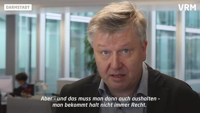 Hennemann hält nach: Zur Meinungsfreiheit