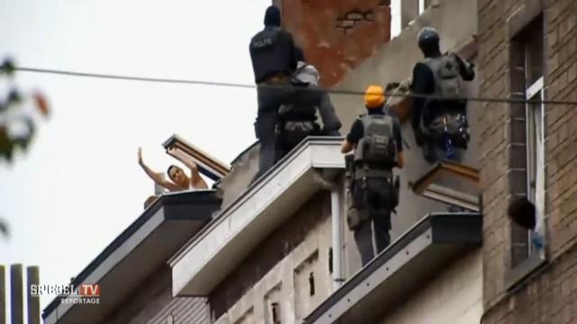 Der Terror in Brüssel