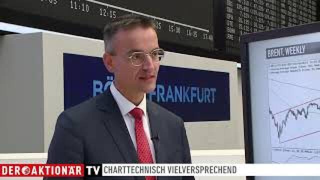 Ölpreise: Brent zurück zu alten Hochs? - Zertifikate Aktuell vom 18.09.2019