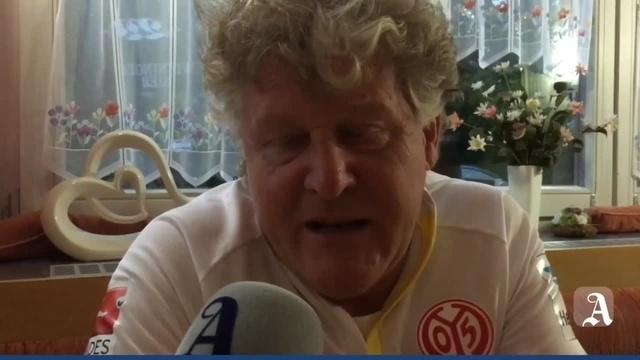 Mainz 05: Der Geist von Grassau