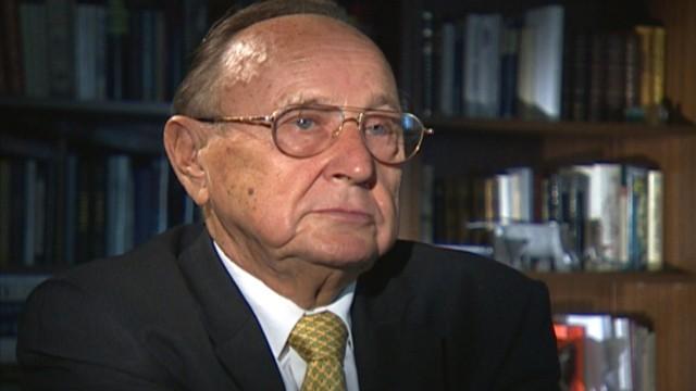 Interview mit Hans-Dietrich Genscher