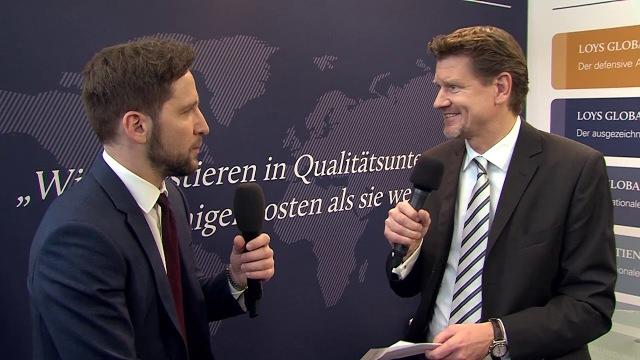 """""""Deutschland wird träge - positive Impulse aus der Politik wünschenswert"""", sagt Ufuk Boydak (LOYS)"""