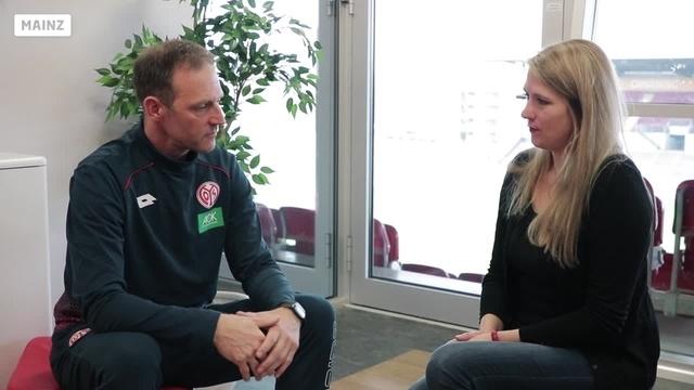 Wortpiratin rot-weiß: Gespräch mit Sven Hoffmeister