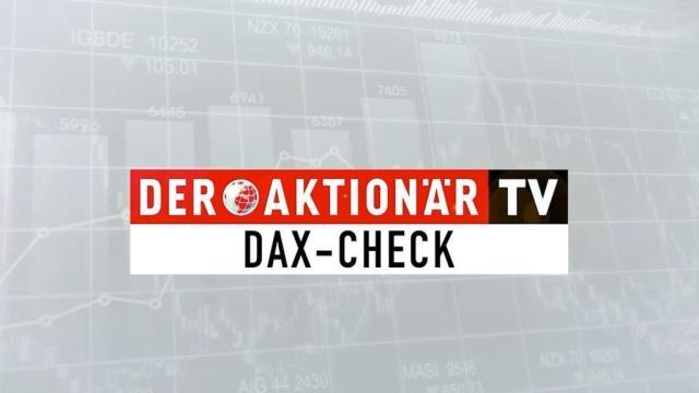 DAX-Check: Leitindex konnte Seitwärtsrange noch nicht verlassen