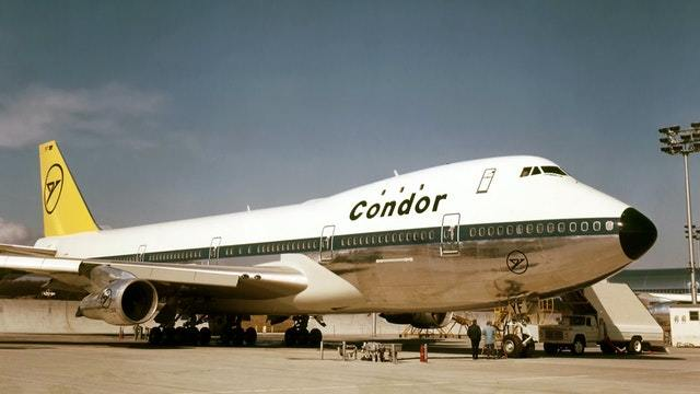 60 Jahre Condor