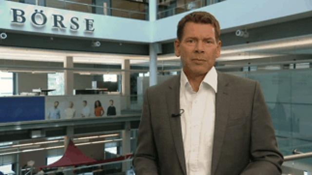 Börse am Abend: Fresenius und FMC wegen US Konkurrenz unter Druck