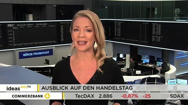 DAX: Wall Street lähmt