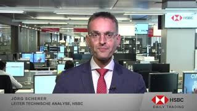 Sprungbrett genutzt – Ziel Jahreshoch - HSBC Daily Trading TV vom 17.09.2019