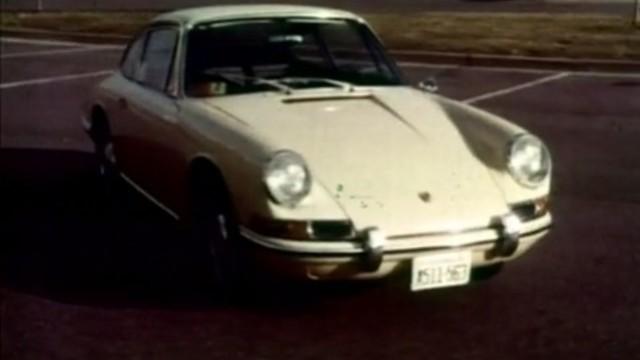 Kultmobil - Porsche 911