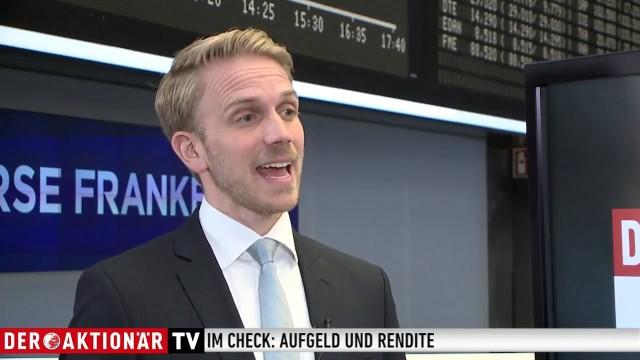 Die unterschätzte Kennzahl Aufgeld - Zertifikate Aktuell vom 15.10.2018