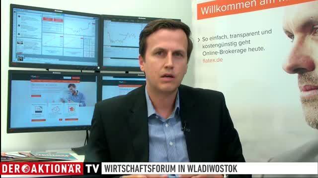 flatExperte Volaric: So sind die europäischen Autobauer zum Start der IAA aufgestellt