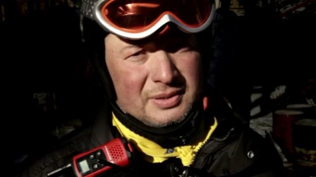 Der Held vom Maidan