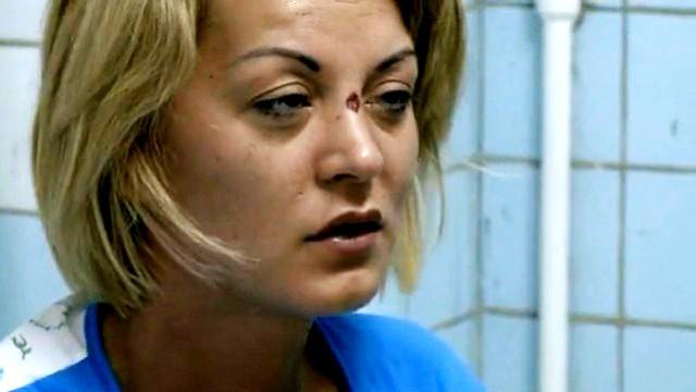 Alkoholiker in Russland