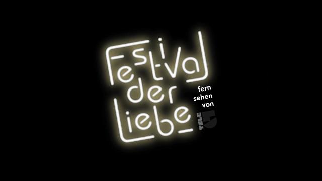 Festival der Liebe