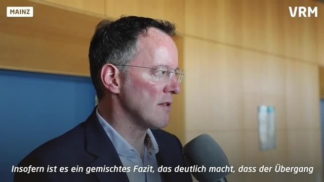 """Das sagt der Prüfungsausschuss zum Mainzer """"Aktenklau"""""""