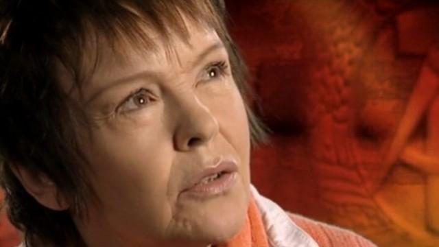 Katrin Sass über die DDR