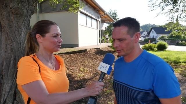 Sportfreunde laden zum Dorflauf ein