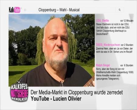 Lucien Olivier - Cloppenburg CDU