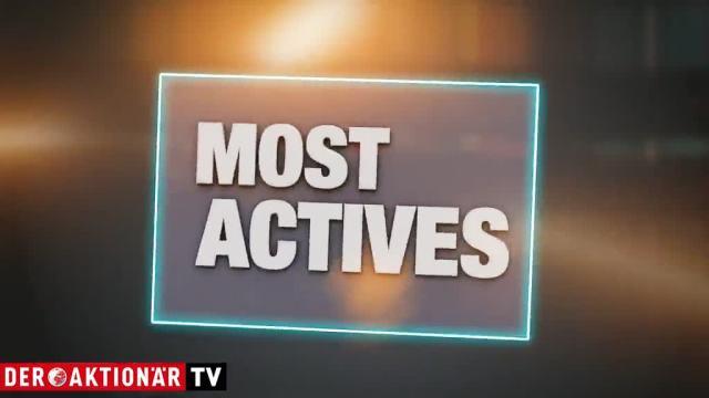 Most Actives: Belastungsfaktoren, Ergebniseinbruch, eine enttäuschende Marge