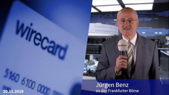 Wirecard erneut dem Verdacht der Bilanzmanipulation ausgesetzt