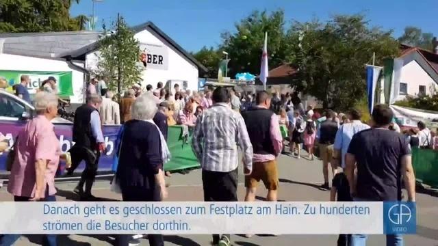 Biwwerer Almabtrieb 2018