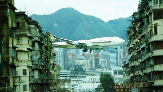 50 Jahre Jumbo-Jet
