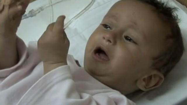 Kinderkrankenhaus Bethlehem