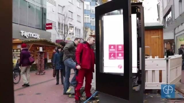 Anzeiger-News im Seltersweg