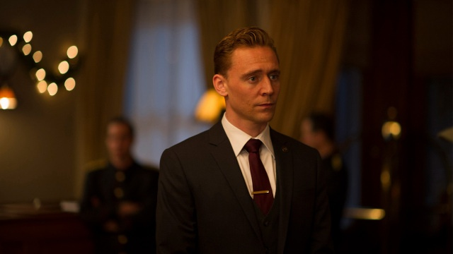 The Night Manager - Teil 2
