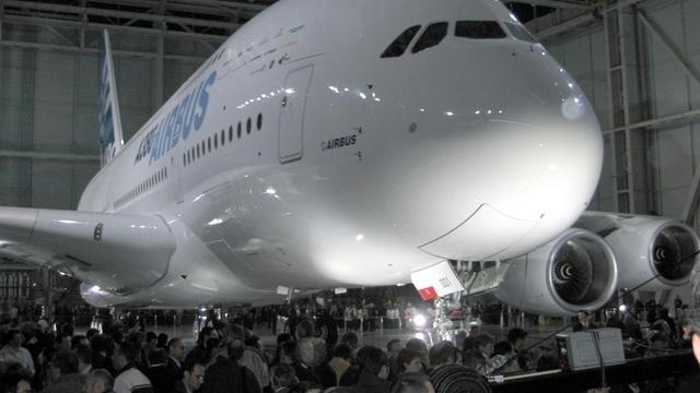 A380 ohne Zukunft