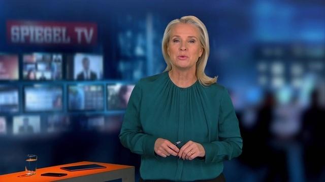SPIEGEL TV vom 07.10.2019