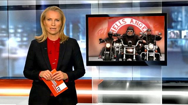 Inside Hells Angels