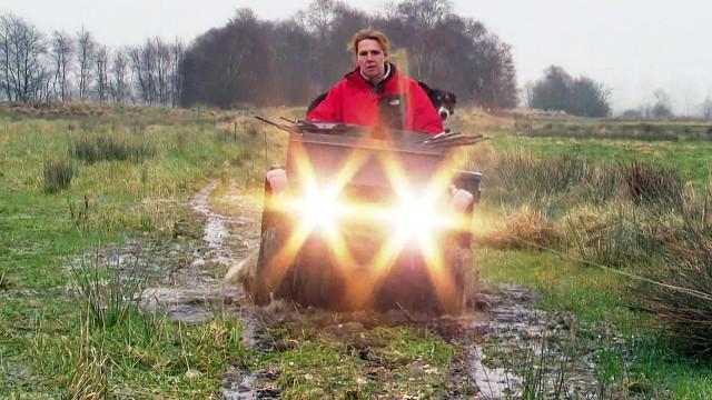 Güllekrise in Schleswig-Holstein