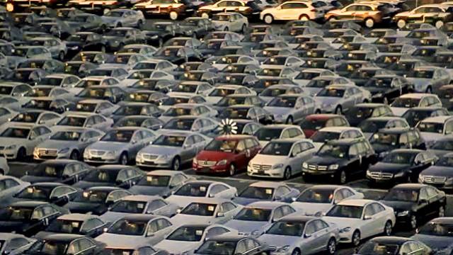 Autos für die Welt