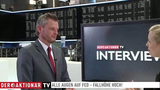 Martin Utschneider: Börse - wenn es die Notenbanken nicht richten - die Aussichten