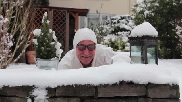 Bübs Bilanz: Schnee von gestern