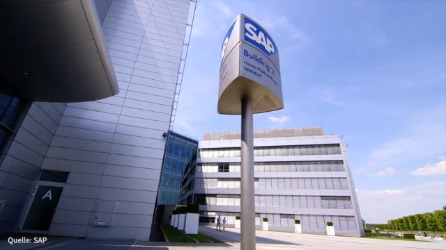 SAP drückt auf den Dax - Netflix enttäuscht mit schwachem Wachstum