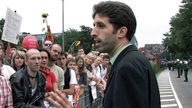 Boris Palmer - Oberbürgermeister